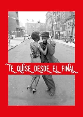 'Te quise desde el final' | AzaristmoAcrobáticoSinRed | Hipólito 'Bolo' García Fernández