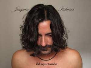 'Madrid'   Joaquín Palacios   iMaquetando (2013)