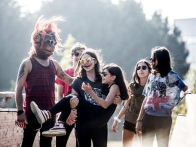 Fiestas de San Isidro 2016   Madrid   Del 12 al 16 de mayo de 2016   Furious Monkey House