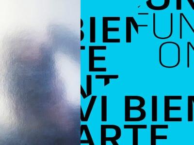 6ª Bienal de Arte Contemporáneo Fundación ONCE | 25 mayo a 11 septiembre de 2016 | Madrid