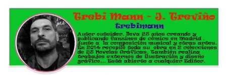 Perfil colaboradores PqHdM | Javier Treviño Cerros | trebimann