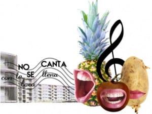 Veranos de la Villa 2016 | Madrid | 1 de julio al 31 de agosto de 2016 | No se canta con la boca llena