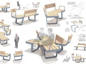 12 diseños finalistas nuevos bancos de Madrid   Julio 2016   Benditas costumbres