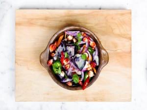 Dieta mediterránea   Verduras, hortalizas y más   Nutrición sin más