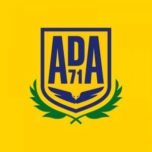 Agrupación Deportiva Alcorcón SAD | Escudo