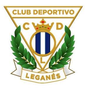 Club Deportivo Leganés SAD | Escudo