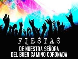 Fiestas de Nuestra Señora del Buen Camino Coronada Aravaca 2016   Moncloa-Aravaca   Madrid   8 al 11 de septiembre de 2016