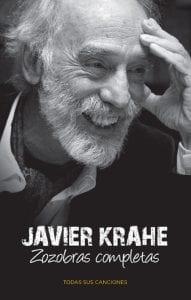 'Javier Krahe Zozobras completas' | Todas sus canciones | 18 Chulos Records | Madrid 2016