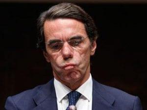 José María Aznar, tras renunciar a la presidencia de honor del PP, fundará un partido conservador de verdad en 2017