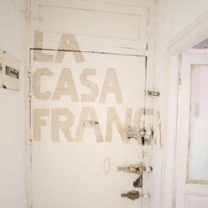 La Casa Franca organiza Franqueados en colaboración con JustMA8 del COAM   21 al 26 de febrero de 2017