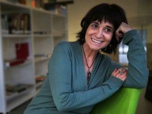 La Noche de los Libros 2017 | Comunidad de Madrid | 21 abril 2017 | Rosa Montero | Foto Alejandro Ruesga 2015