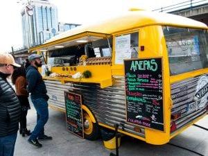 3ª Expo Food Trucks Nuevos Ministerios   Madrid   30/05 al 04/06/2017   La Cuchara Street