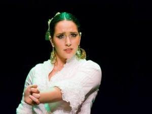 4º Certamen de Cante, Baile y Guitarra 'Alcobendas Flamenca Nuevos Talentos' | Gala de entrega de premios | 26/05/2017 | Alcobendas | Comunidad de Madrid | Cristinan Rivero | Premio del Público