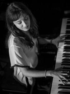 Conciertos Bogui Jazz Julio 2017 | Chueca - Centro - Madrid | Marta Sánchez Quintet | Foto Antonio Porcar