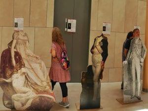 Ruta 2 de Mayo   A.C. Vive Malasaña   Barrio de Malasaña   Madrid   Verano 2017   Presentación Museo de Historia de Madrid   06/06/2017