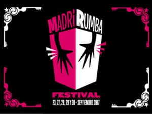 MadriRumba Festival   23-30/09/2017   Madrid