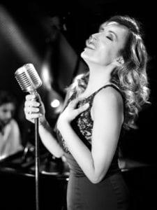 Conciertos noviembre 2017 en Bogui Jazz   Chueca - Centro - Madrid   Celia Vergara   'Time to play'   08/11/2017