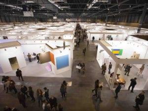 Madrid Capital del Arte | Semana del Arte de Madrid | ARCOmadrid | Feria de Madrid | Foto IFEMA 2017