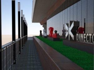 'VKonnector' | Distrito Puente de Vallecas | Decide Madrid | Presupuestos Participativos 2018