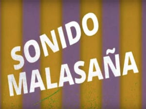 Sonido Malasaña en Conde Duque | Ciclo de Conciertos | Septiembre-Octubre 2018 | Malasaña | Centro | Madrid