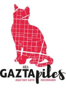 COUP presente en Gaztapiles | 4º festival urbano de arte, música, gastronomía (y más) de Gaztambide y Arapiles | 27/10/2018 | Chamberí | Madrid | Aquí hay gato encerrado