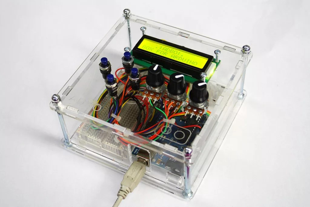 Project Electronic Circuits Mini Projects Electrical Blog