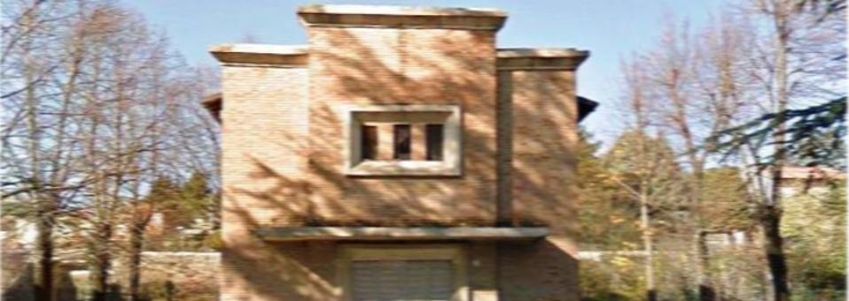 Posa prima pietra del restauro del teatrino oratorio Bonucci