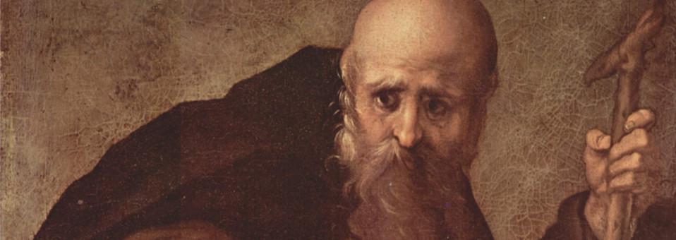 Festa di S.Antonio abate a Villa Pitignano