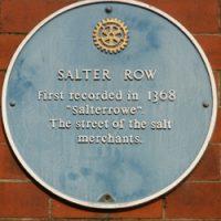 salterrow