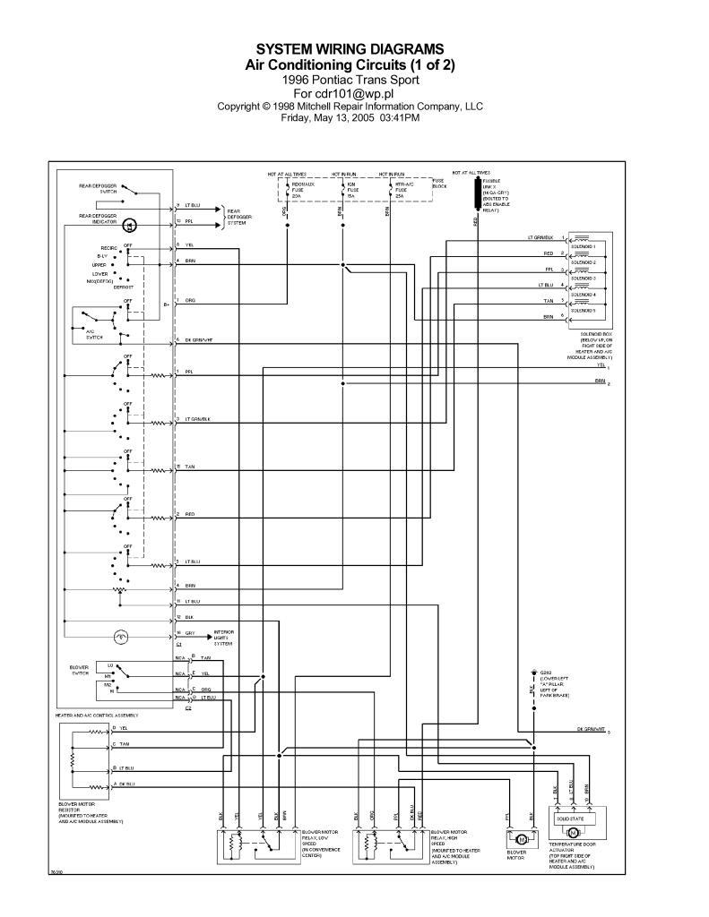 pontiac trans sport 1996 wiring diagrams.pdf (1.05 MB)