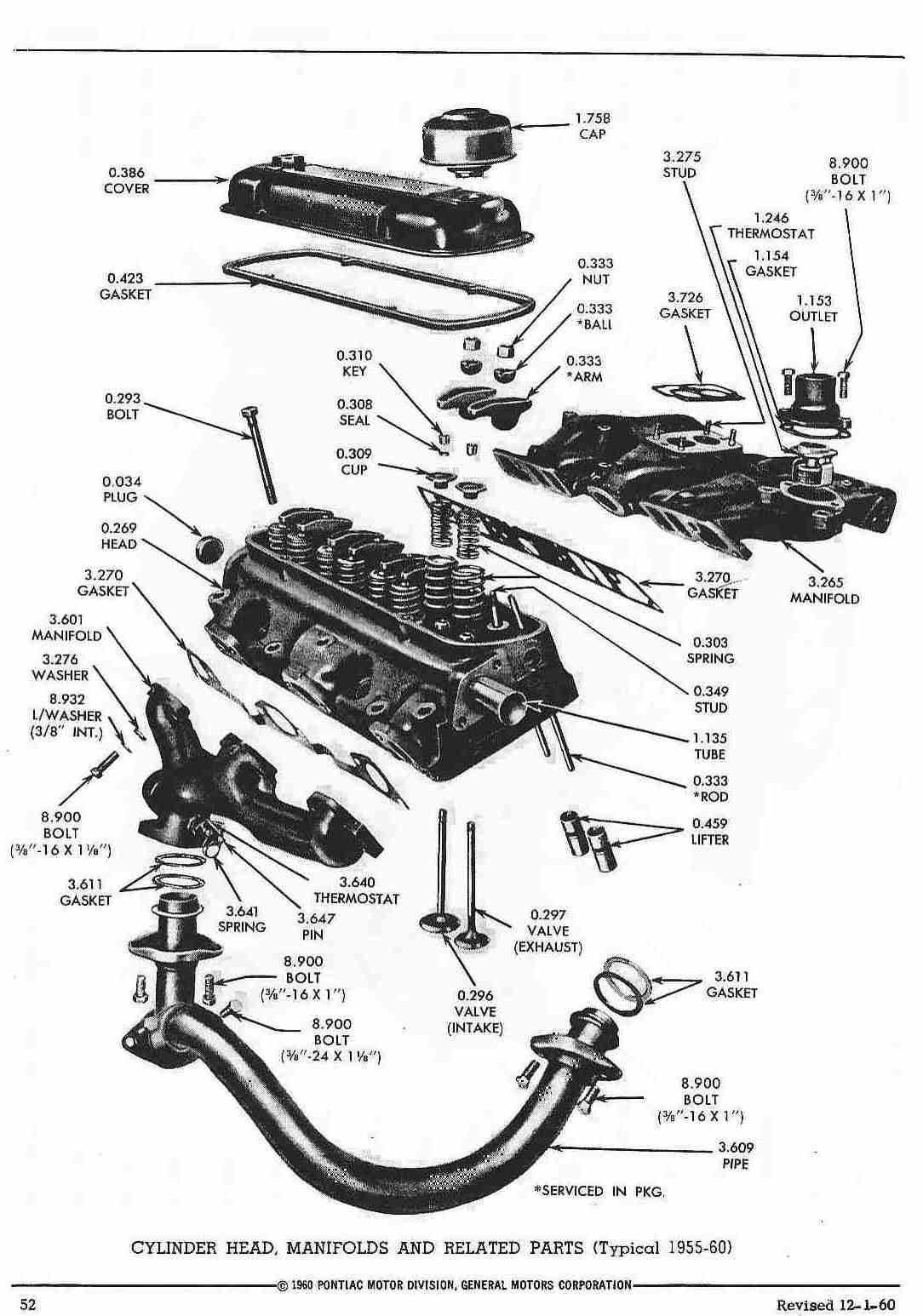 pontiac parts catalog