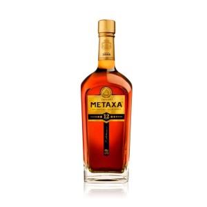 Metaxa 12 sterren Pontiki