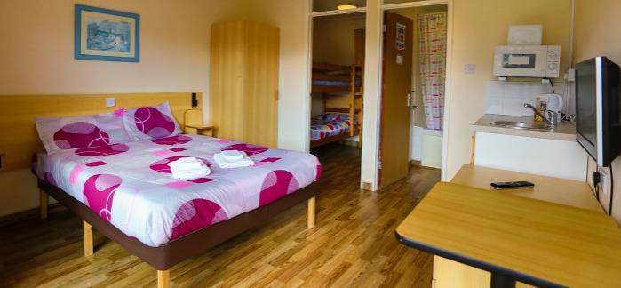 UK Holiday Park Pakefield  Accommodation