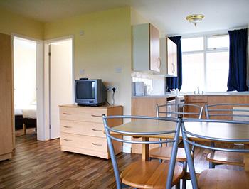 UK Holiday Park Brean Sands  Accommodation