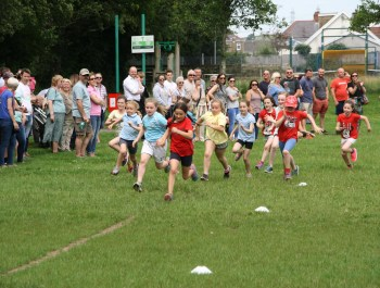 Junior Sports Day 2017