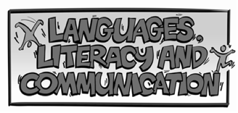 AoLE Languages, Literacy and Communication