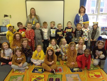 Year 1: Children in Need