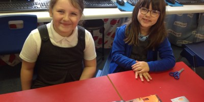 Creating Stories in Year 2
