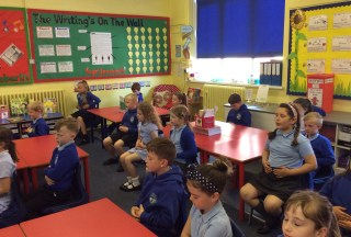Year 3 Mental Health Awareness Week