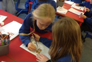Worded Problems in Year 2