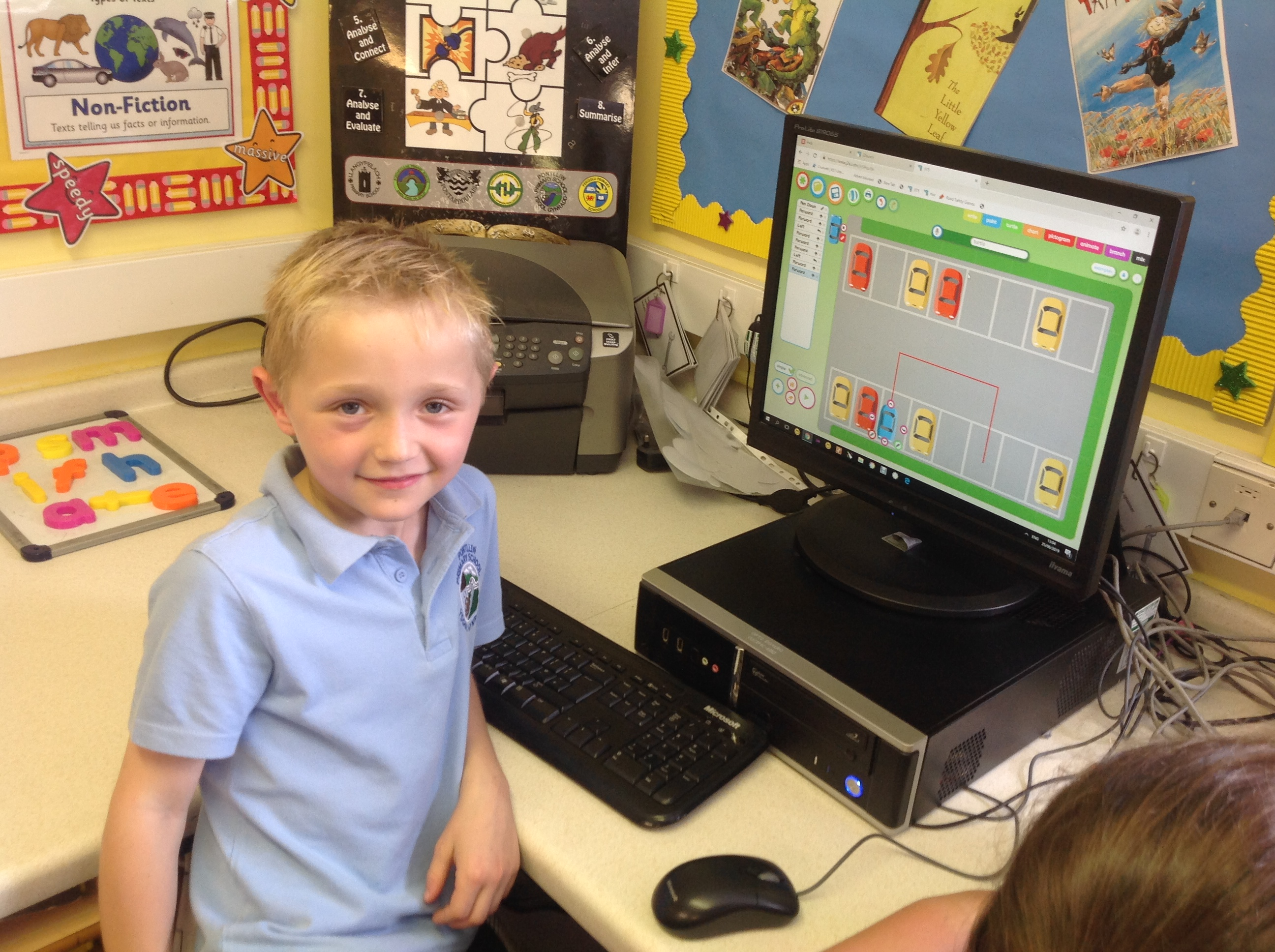 Cool Coding in Year 2