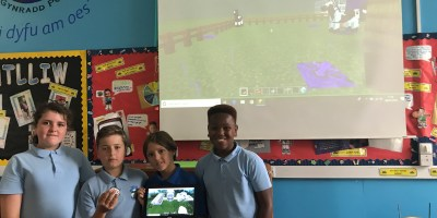 Minecraft for Education Competition