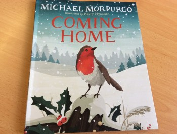 Coming Home by Michael Mopurgo