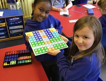 Maths Year 3 Symmetry