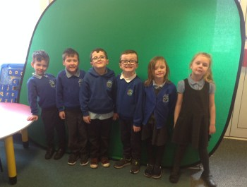 Year 1 Weather Boys and Girls!