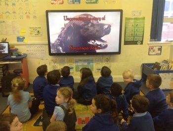Year 1 Welsh Film