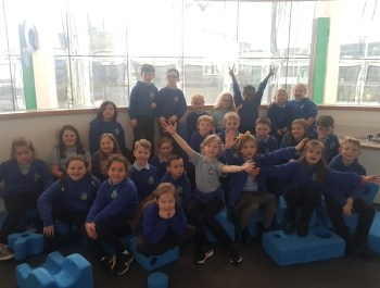 Year 3 Techniquest Trip Pictures
