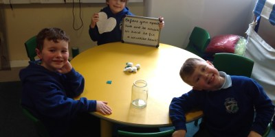 Year 1 Kindness Jar