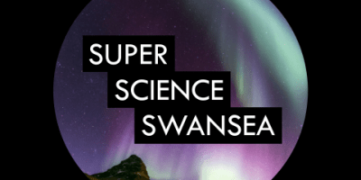 Super Science in Waterfront Museum – Free!