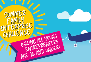 Hwb Summer Family Enterprise Challenge
